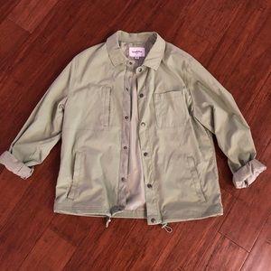 Good fellow shirt jacket
